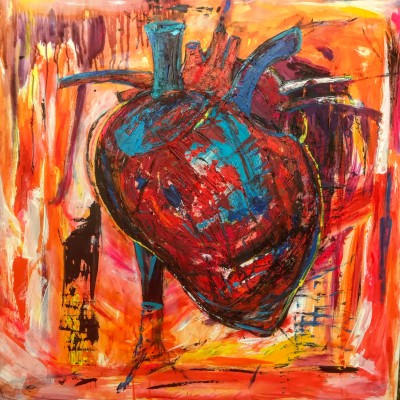 Inima lui